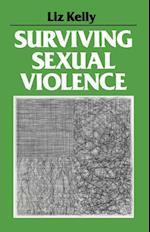 Surviving Sexual Violence af Liz Kelly