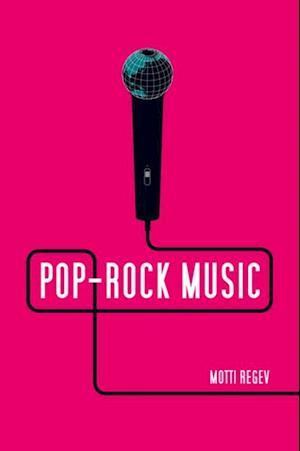 Pop-Rock Music af Motti Regev