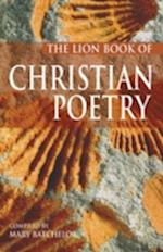 The Lion Book of Christian Poetry af Mary Batchelor