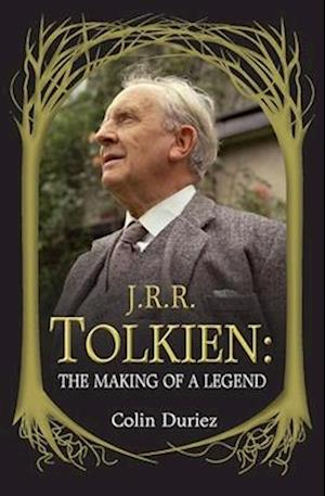 J. R. R. Tolkien af Colin Duriez