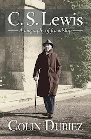 C. S. Lewis af Colin Duriez