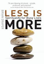 Less is More af Brian Draper