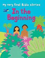 In the Beginning af Lois Rock, Alex Ayliffe