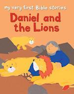 Daniel and the Lions af Lois Rock, Alex Ayliffe