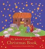 My Advent Calendar Christmas Book af Antonia Jackson