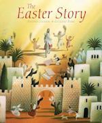 The Easter Story af Antonia Jackson