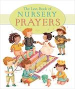 The Lion Book of Nursery Prayers (Nursery Series)