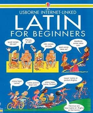 Latin for Beginners af J Shackell, John Shackell, Angela Wilkes