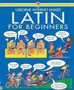 Latin for Beginners af J Shackell, John Shackell, Angela Wilkes