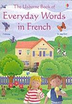 Everyday Words - French af Angela Wilkes