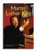 Martin Luther King af Robert Jones