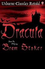 Dracula (Usborne Classics Retold)
