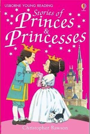 Stories of Princes and Princesses af Christopher Rawson, Stephen Cartwright