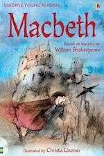 Macbeth (Usborne First Reading, nr. 2)