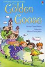 The Golden Goose (Usborne First Reading, nr. 3)
