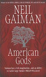 American Gods (PB)