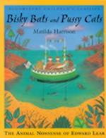 Bisky Bats and Pussy Cats af Edward Lear, Matilda Harrison