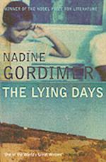 The Lying Days af Nadine Gordimer