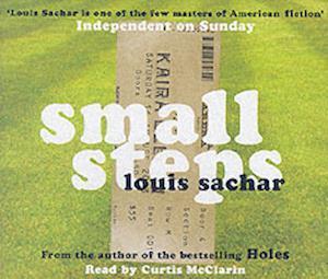Small Steps af Louis Sachar