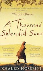 Thousand Splendid Suns, A (PB) - A-format