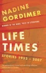 Life Times af Nadine Gordimer
