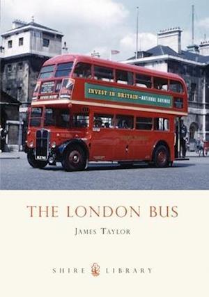 The London Bus af James Taylor