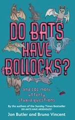 Do Bats Have Bollocks? af Bruno Vincent