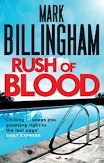 Rush of Blood af Mark Billingham