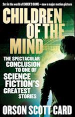 Children Of The Mind (The Ender saga)