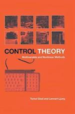 Control Theory af Torkel Glad, Lennart Ljung