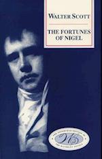 The Fortunes of Nigel af Walter Scott, Frank Jordan