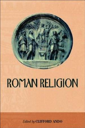 Roman Religion af Clifford Ando