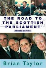 Road to the Scottish Parliament af Brian Taylor