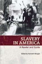 Slavery in America af Kenneth Morgan