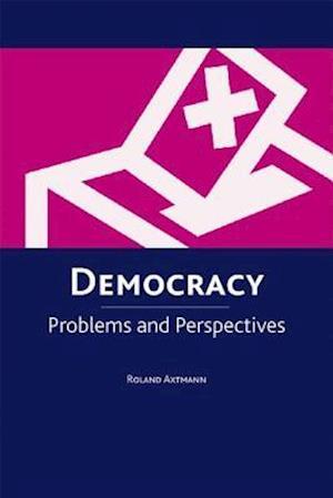 Democracy af Roland Axtmann