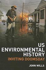 US Environmental History af John Wills