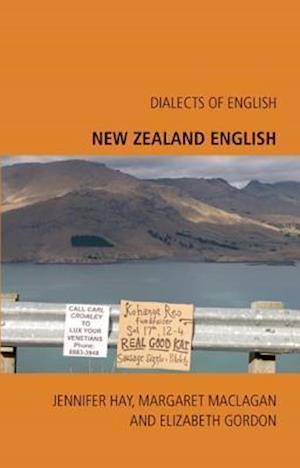 New Zealand English af Patrick Honeybone, Joan Beal, Elizabeth Gordon