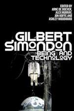 Gilbert Simondon af Alex Murray, Jon Roffe, Arne De Boever