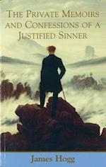 Private Memoirs and Confessions of a Justified Sinner af James Hogg, Ian Campbell, P D Garside