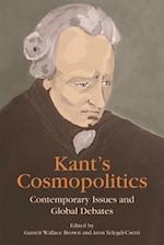 Kant's Cosmopolitics