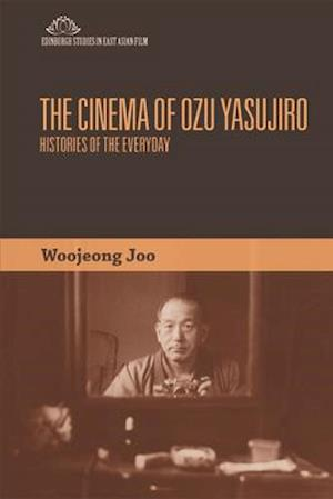 Bog, hardback The Cinema of Ozu Yasujiro af Woojeong Joo