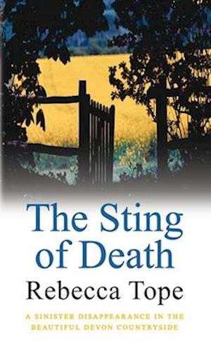 The Sting of Death af Rebecca Tope