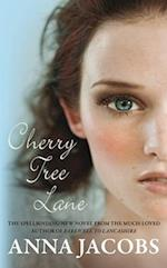 Cherry Tree Lane af Anna Jacobs