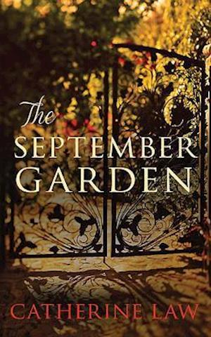 The September Garden af Catherine Law