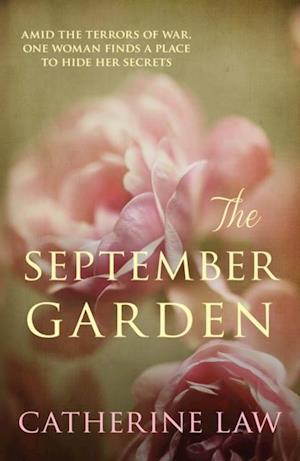 September Garden af Catherine Law