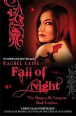 Fall of Night (The Morganville Vampires, nr. 14)