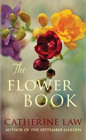 Flower Book af Catherine Law