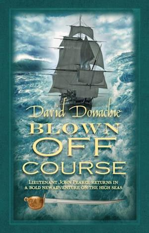 Blown Off Course af David Donachie