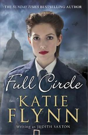 Bog, paperback Full Circle af Judith Saxton