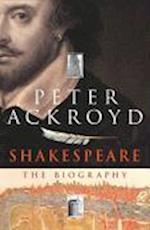 Shakespeare af Peter Ackroyd